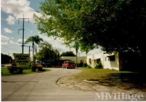 Photo Of Bentonwood Mobile Home Park Fort Pierce FL