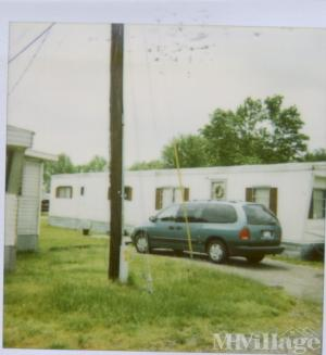 Photo of Kinkade Trailer Court, Central City, KY