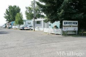 Photo of Grandview Trailer Court, Great Falls, MT