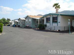 Photo of Butterfield Village Mobile Home Park, Lake Elsinore, CA