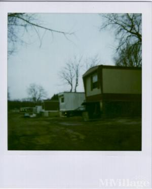 Photo of Evergreen Mobile Home Park, Mercer, PA