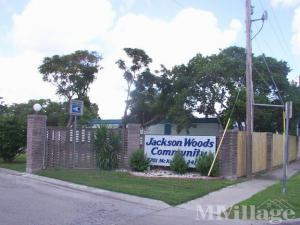 Photo of Jacksonwoods Mobile Home Community, Corpus Christi, TX