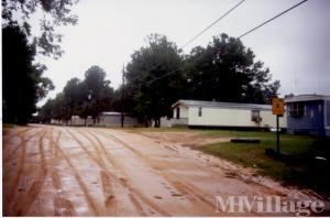 Photo Of Golden Road Mobile Home Park Tifton GA