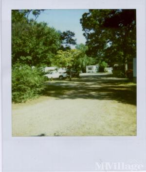 Photo of Canary Motel & Trailer Courts, West Monroe, LA