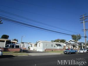 Photo Of Bellwood MHP Bellflower CA