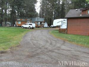 Photo of Cold Springs Resort, Camp Sherman, OR
