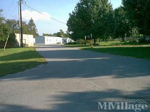 Photo of Crestview Mobile Home Park, East Flat Rock, NC