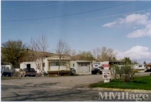 Photo of Iron Horse, Livingston, MT