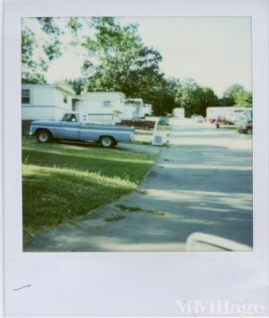 Photo Of Hinkle Mobile Home Park Fayetteville AR