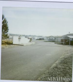 Photo of Western Sky Mobile Home Park, Prineville, OR