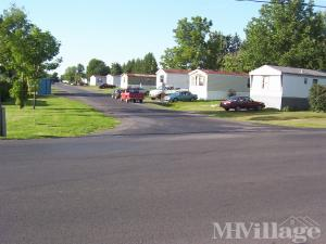 Photo Of Hilltop Trailer Park Oswego NY