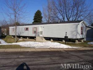 Hayes Mobile Home Parks