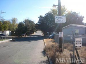Photo Of Whispering Winds Mobile Home Park Kennewick WA