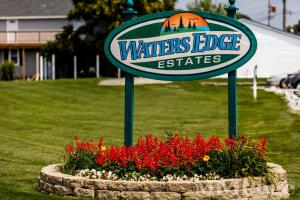 Photo of Water's Edge Estates, Worth, IL