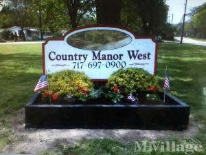 Photo of Country Manor West, Carlisle, PA