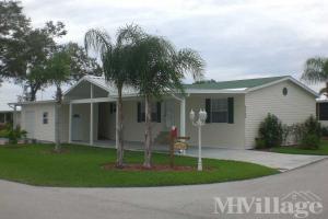 Photo Of Oakridge Mobile Home Park Sebring FL