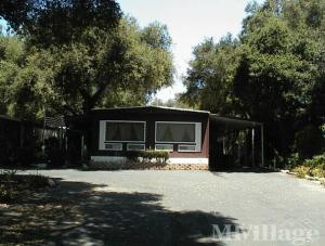 Photo Of Golden Oaks Mobile Estates Ojai CA