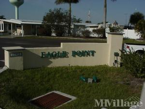 Photo Of Eagle Point Mobile Home Park Punta Gorda FL