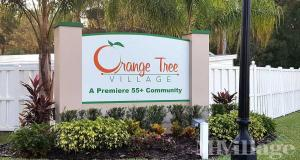 Photo of Orange Tree Village, Orange City, FL