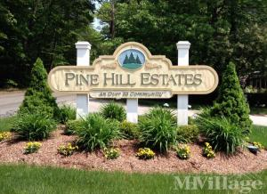 Photo of Pine Hill Estates, Raynham, MA