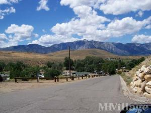 Gardnerville NV Senior Retirement Living Manufactured And Mobile