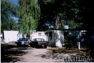 Photo Of Beverly Gardens Trailer Park Prescott AZ