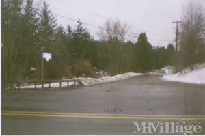Photo Of Lees Mobile Home Park Binghamton NY