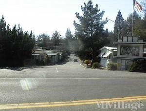 Photo of Hidden Springs Mobile Villa, Placerville, CA