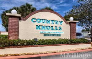 Photo of Country Knolls Mobile Home Park, Pompano Beach, FL