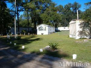 Photo of Barineau Mobile Home Park, Tallahassee, FL