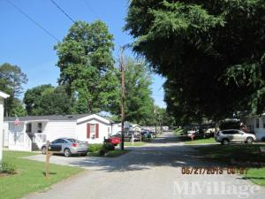 Photo Of Lake Lanier Mobile Home Community Gainesville GA
