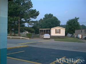Photo of Wedgewood Mobile Homes Park, Virginia Beach, VA