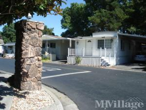Photo Of Concord Mobile Home Park CA