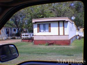 Photo of Groce Mobile Home Park, Caldwell, TX