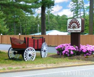 Photo of Wagon Wheel RV Resort, Old Orchard Beach, ME