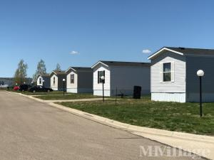 Photo of Northstar Manufactured Housing Community, Pierre, SD