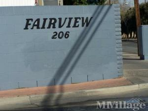 Photo of Fairview Mobile Home Park, Santa Ana, CA