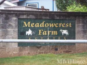 Photo of Meadow Crest Farm Estates, Portland, OR