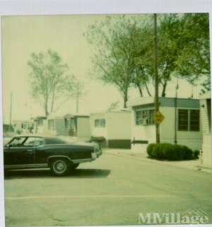 Photo of Motor City Trailer Park, Warren, MI