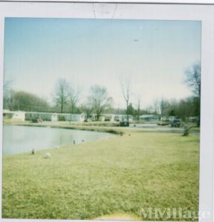 Photo of Geiger's House Trailer Park, Lakeview, OH