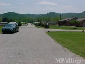 Photo Of Roberts Village Mobile Home Park Morehead KY