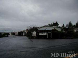 Olympia Wa Senior Retirement Living Manufactured And