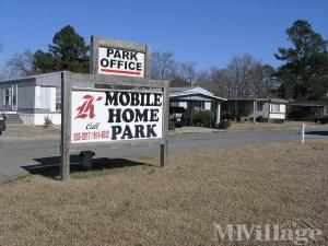 Photo Of K Mobile Home Park Alexander AR