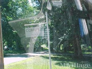 Photo of Connollys Mobile home park, Jewett City, CT