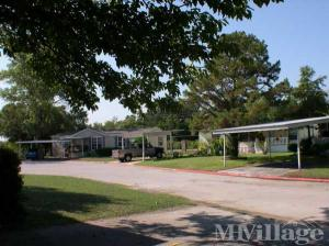 Photo Of Leisure Living Manufactured Home Community Fort Worth TX