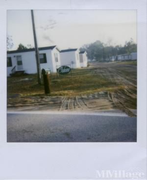 Photo Of Oakview Mobile Home Park Hinesville GA
