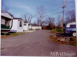 Photo of Scott Hutchinson Mobile Home Park, Huntington, WV