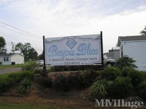 Photo of Bayou Blue Mobile Home Park, Natchitoches, LA