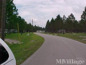 Photo of Columbia Correctional Institute Employee Park, Lake City, FL