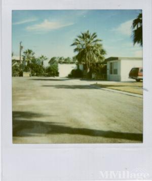 Photo of Villa Verde Mobile Home Park, Ehrenberg, AZ
